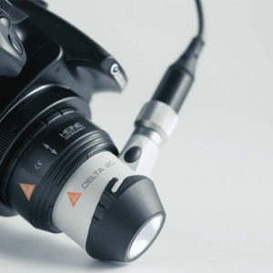 Фотодерматоскопия