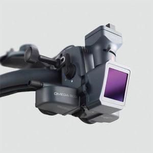 Непрямые видеоофтальмоскопы