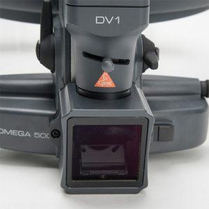 видеоофтальмоскоп Omega