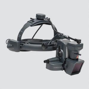 видеоофтальмоскоп Omega 500