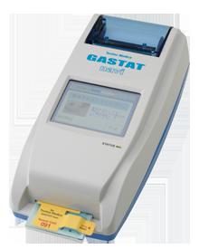 Анализаторы газов крови и электролитов